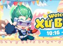 Boom Mobile tặng 1000 Giftcode trước ngày ra mắt game thủ Việt