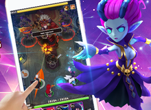 Hero Combo tặng 500 Giftcode trước ngày ra mắt game thủ Việt