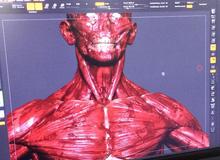 Ảnh thiết kế nhân vật trong Outlast 2 cho thấy, game sẽ kinh dị trên từng thớ thịt