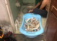 Cận cảnh công nghệ 'mông' gaming gear cũ từ các quán net tại Việt Nam