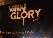 Không ngờ Việt Nam có quán cafe dành cho game thủ chất thế này: đến biển hiệu cũng là logo game