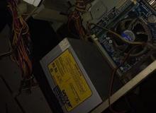 Cho cắm nhờ USB, chủ quán net này 'sấp mặt' vì cháy cả nguồn máy tính