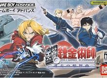 Game Fullmetal Alchemist - Giả Kim Thuật đầu tiên được dịch thuật sau 13 năm