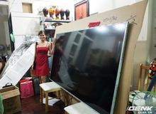 Gặp gỡ chàng trai Việt tự tay lắp ráp TV 4K 85 inch ngay tại nhà: mất 1 năm trời, tiết kiệm nửa giá tiền, tốn 68 triệu