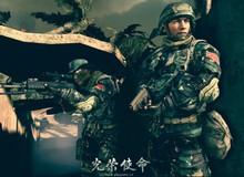 Tải ngay Glorious Mission - Bản PUBG Mobile miễn phí cực giống PC từ Tencent