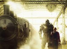 Fan choáng váng với tạo hình cực ngầu của phim Fullmetal Alchemist
