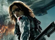 Ngoài Captain America thì vũ trụ Marvel cũng có rất nhiều siêu chiến binh khác