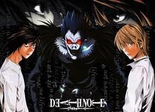 Một thầy giáo Nhật dùng Death Note để... dọa học sinh hư