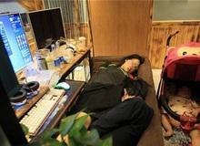"""Công ty game Hàn Quốc phải đuổi nhân viên về nhà khi hết giờ làm việc do có 2 người tử vong do mải """"cày đêm"""""""