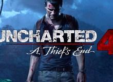 """""""Oscar ngành game"""" công bố các hạng mục đề cử: Uncharted 4 bứt phá ngay từ vạch xuất phát"""