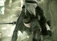 Thống kê bất ngờ: 40% người chơi Nier Automata không thể cưỡng nổi độ sexy của nhân vật nữ 2B