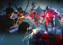 Nhanh chân lên, game đỉnh Killing Floor 2 sẽ miễn phí hoàn toàn trong dịp cuối tuần này