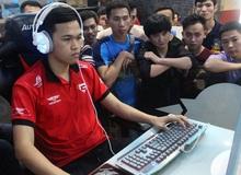 Thi đấu xuất sắc, Chim Sẻ Đi Nắng đã vượt được ải đầu tiên trong cuộc chinh phục cả nền AOE Trung Quốc