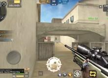 [Cẩm nang Crossfire Legends] Cách dùng các loại súng hiệu quả