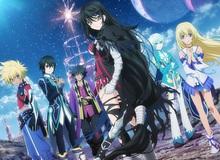 Tales of Asteria - Series JRPG hàng đầu Nhật Bản tiếp tục có kẻ nối dõi