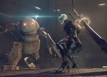 Nier: Automata chính thức phát hành tại Đông Nam Á, game thủ Việt đã có thể tải và chơi game thoải mái