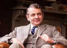 Mr. Bean chuẩn bị tái xuất với khán giả trên màn ảnh rộng