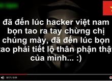 """Bó tay trẻ trâu MineCraft Việt Nam gửi thư """"khiêu chiến"""" virus WannaCry"""