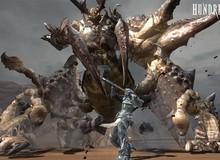 Hundred Soul - ARPG xứ Hàn đốt mắt game thủ bằng đồ họa khủng hơn cả PC
