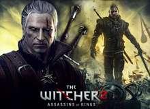 Nhanh tay lên, đăng ký 1 lần, bạn sẽ được nhận miễn phí 2 game đỉnh Witcher 2 và Gwent