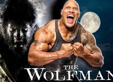 The Rock sẽ vẫn là lựa chọn số 1 cho vai... Người Sói sắp tới