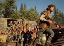 Lộ tin đồn về ngày ra mắt của Days Gone, game thủ sẽ được chơi game ngay trong năm nay?
