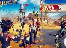 Tải ngay Dead Rivals - MMORPG sinh tồn chủ đề Zombie mới toanh từ Gameloft