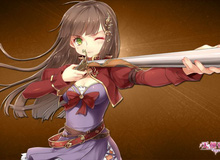 """Top game mobile """"cực chất lượng"""" dành cho fan Anime"""
