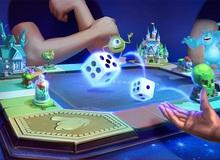 """Disney Magical Dice - """"Cờ tỷ phú"""" phiên bản Disney đã ra mắt toàn cầu"""