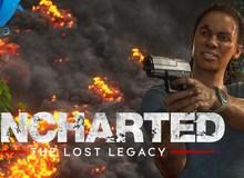 Tổng hợp đánh giá Uncharted: The Lost Legacy – Hậu bản cực chất, xứng đáng đồng tiền bát gạo