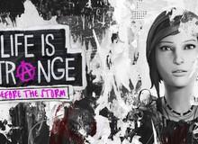 Life is Strange: Before the Storm chính thức ra mắt ngày hôm nay, hứa hẹn sẽ tiếp tục lấy nước mắt của game thủ