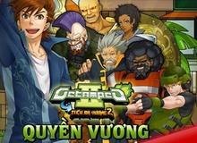Một game online 8 năm tuổi bất ngờ thông báo đóng cửa tại Việt Nam