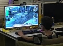 """Khâm phục cụ bà 60 tuổi vẫn hàng ngày ra quán Net """"cày"""" game online"""