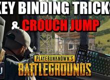 Battlegrounds vừa update mới, tuyệt chiêu nhảy cửa sổ thần thánh khó hơn nhiều rồi!