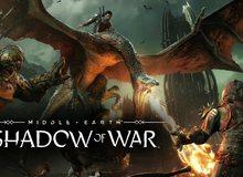 Middle Earth: Shadow of War thách thức game thủ với yêu cầu 100GB ổ cứng