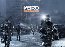 Metro: Exodus hé lộ ngày ra mắt chính thức ngay trong năm 2018