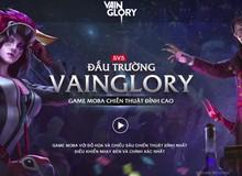 Vainglory chính thức được phát hành tại Việt Nam, ra mắt thêm chế độ 5vs5