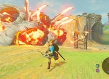 """Vẫn còn đang """"bơi trong đống tiền"""" cùng Breath of the Wild, Nintendo đã lại sản xuất phần tiếp theo của Zelda"""