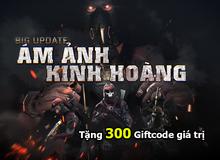 Warface tặng 300 Giftcode giúp gamer sinh tồn trong nhiệm vụ Zombie 2