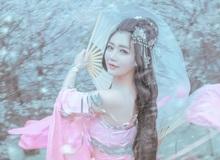 Bộ ảnh cosplay đậm chất nghệ thuật về nữ nhân vật trong Võ Lâm Truyền Kỳ