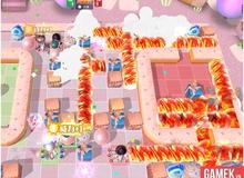 """Bào Bào Huyền Đấu - Webgame 3D cực dễ thương với kiểu chơi """"Bomberman"""""""