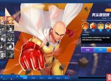 Bạo Tẩu Vương Giả - MOBA đặc sắc với hệ thống nhân vật anime Nhật Bản