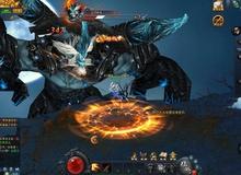 Thần Tiên Kiếp - Webgame 2.5D với đồ họa đẹp mắt đáng chơi đầu năm 2017