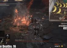 Boss khó trong Dark Souls 3 bị một game thủ tiêu diệt với... 10 quả chuối