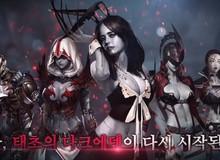 DarkEden: Origin - Game online toàn vũ nữ Ma Cà Rồng hấp dẫn sắp mở cửa