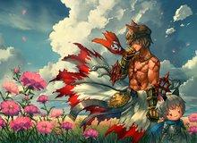 Huyền thoại Ragnarok Online quay trở lại ĐNÁ, cơ hội tốt cho game thủ Việt tham gia chơi