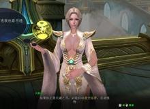 Nữ Thần Chi Quang - Webgame 3D với nền độ họa cực đỉnh, nhân vật cực đẹp