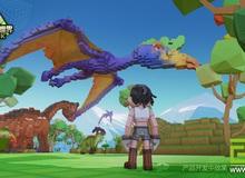 Cận cảnh PixArk: Game thủ sẽ bất ngờ khi thế giới thực máu me đã được 'hoạt hình hoá' dễ thương thế nào