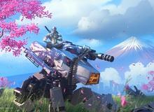 Tin hot: Overwatch cho chơi miễn phí cả tháng, game thủ Việt cũng có thể tham gia