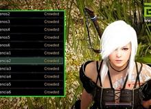 Black Desert quá tải server vì quá đông người vào chơi, ai còn dám bảo game Châu Á không hợp với người Tây?